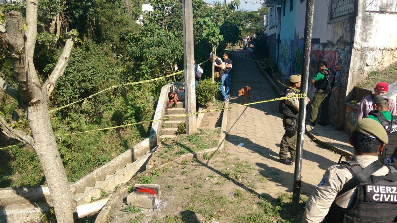 Foto: Reporteros Veracruzanos