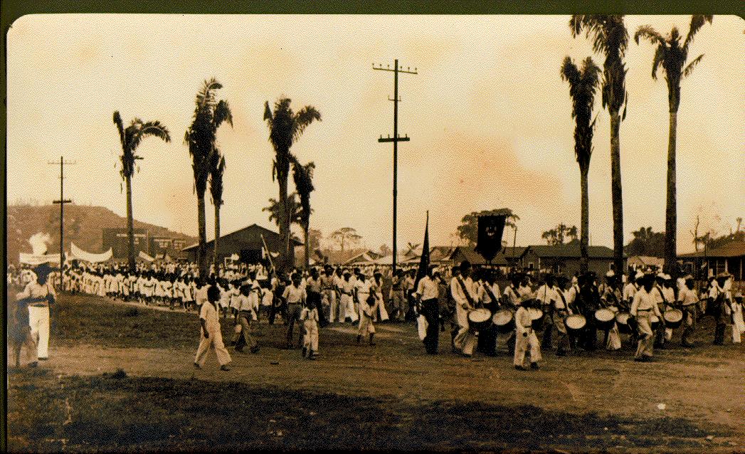 FOTO: ARCHIVOS HISTÓRICOS DE POZA RICA