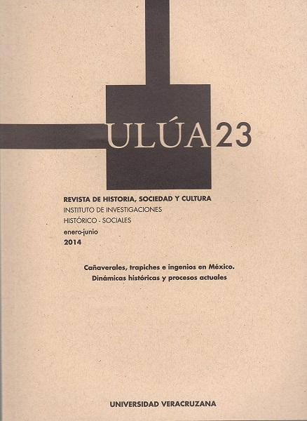 Revista Ulúa
